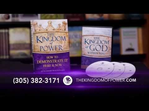What is the Kingdom of God Pt1