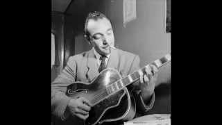 Django Reinhardt - Nuages  (Paris, 25-8-1947)
