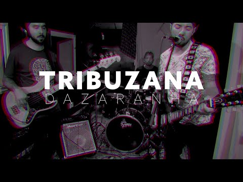 Vitor Antunes - Tribuzana Dazaranha cover  Take One