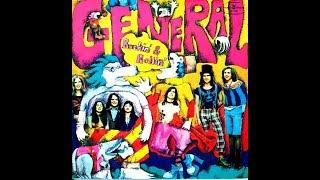 General, Rockin And Rollin 1975 (vinyl record)