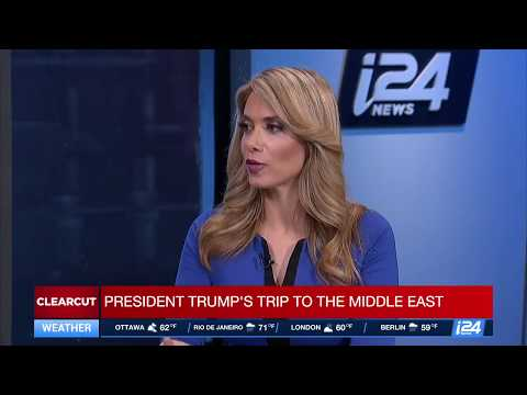 CLEARCUT | Danny Ayalon on Trump