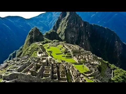 Machu Picchu Decoded Full documentary HQ