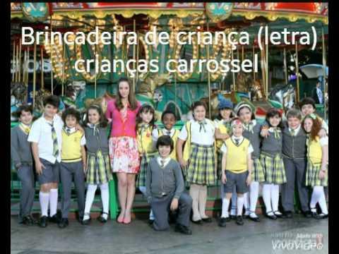 MP3 2012 BAIXAR CARROSSEL DO MUSICA