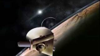 Animated Look at Juno