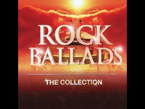 Rock Ballads The Best Of 70-90's