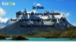 Kizoa Movie - Video - Slideshow Maker: Spanish Song Project 3-5-17