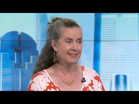 Jennifer Turner discusses China