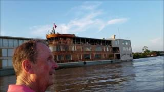 Peru cruising the upper Amazon- Part 1 of 2