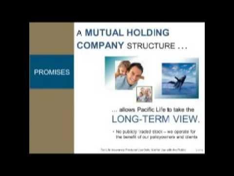 Pacific Mutual Holding Company