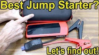 Which Car Jump Starter Is Best? Let