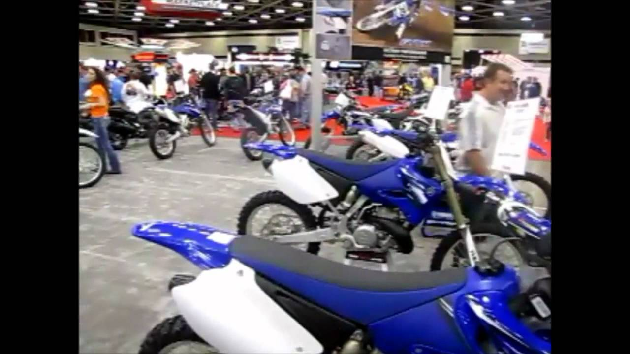 Leonards Garage Amp Service Center At Motorcycle Show In