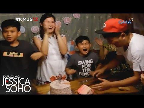 Kapuso Mo, Jessica Soho: Gender reveal parties, ang bagong trend sa baby showers