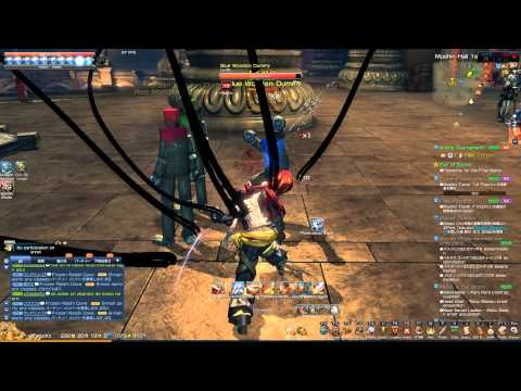 Blade And Soul  Japan Server Ping Test