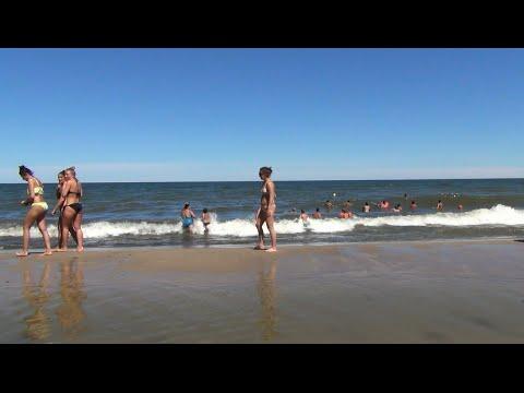 Chłapowo 2016 - plaża, morze
