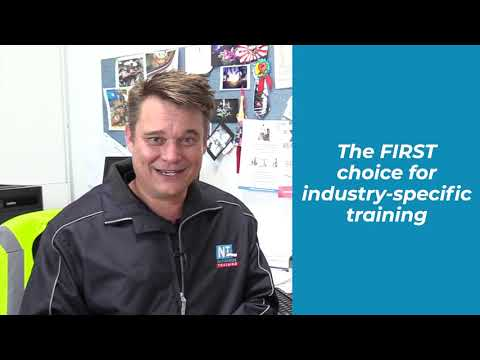 Nationwide Training Feature