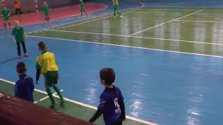 Турнір Вараксіна-2018. Карпати-09-1 - Карпати-09-2