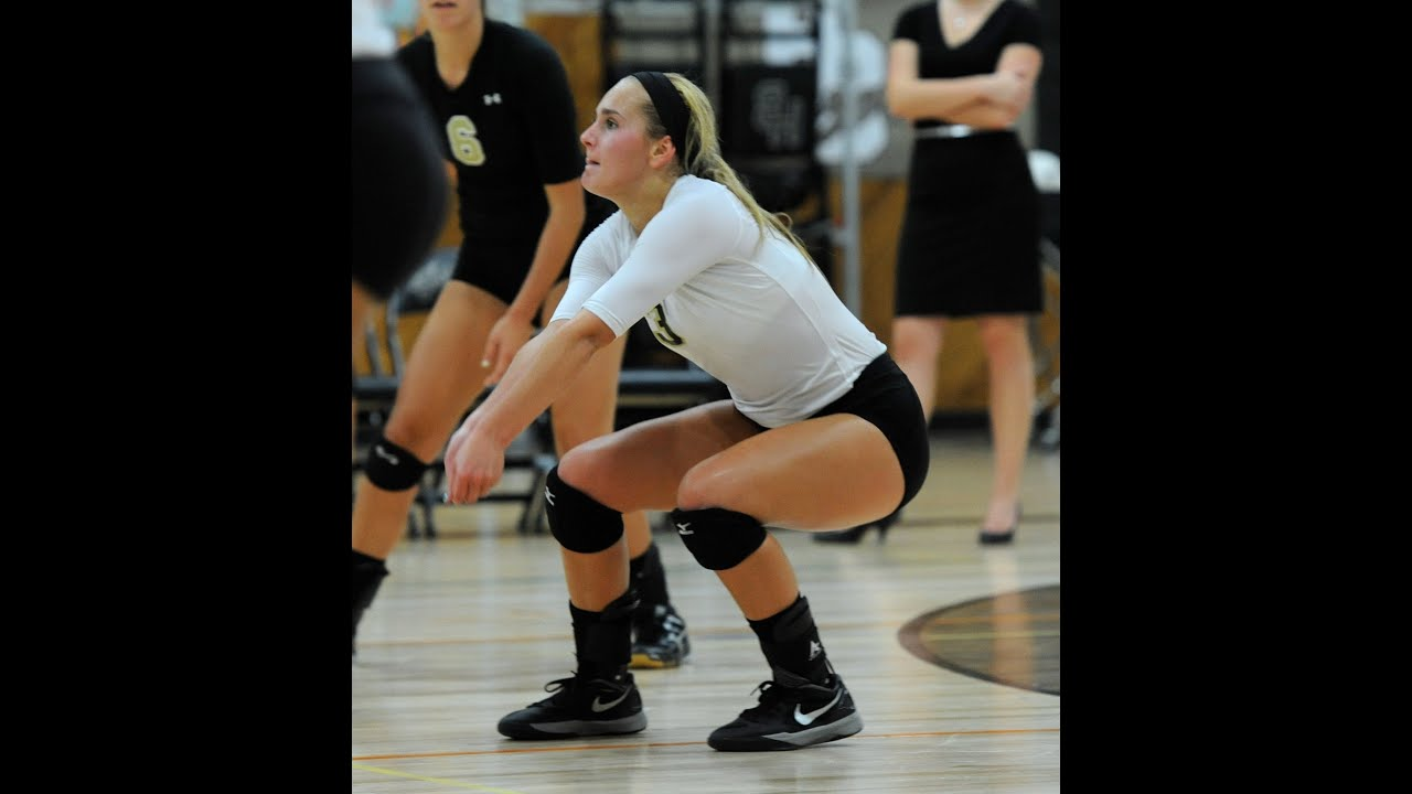 what is a defensive specialist in volleyball