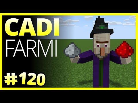 Generate CADI FARMI, SINIRSIZ Barut, Redstone, Glowstone... - Minecraft Türkçe Survival - Bölüm 120 Screenshots