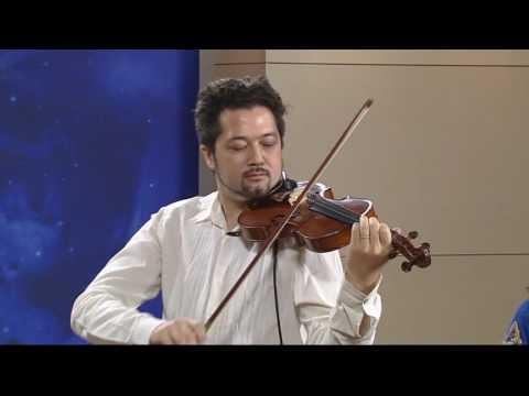 """Music in Space"" Event with Commander Koichi Wakata"
