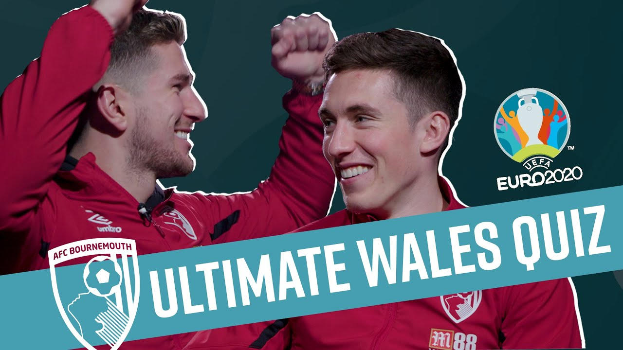 THE ULTIMATE WALES QUIZ 🏴󠁧󠁢󠁷󠁬󠁳󠁿 | Harry Wilson vs Chris Mepham