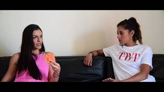 ELEANNA LIMA | Q&A με την διατροφολόγο Γεωργία Ζιώγου