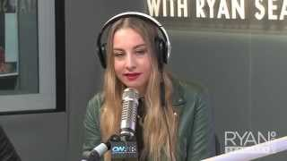 "HAIM Plays ""What HAIM Is It?"" 
