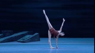 """Superb Dancers, Adagio from """"Spartacus"""" by Aram Khachaturian"""
