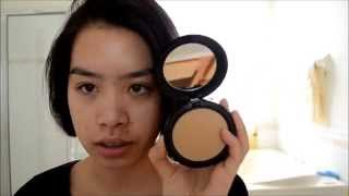 1st Impression: Mac Studio Fix Powder Foundation Thumbnail