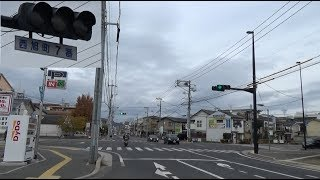 西旭町7番交差点 (2018.12.9広島市) thumbnail