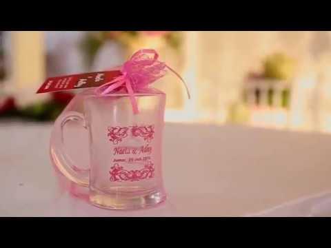Video Pernikahan Romantis Wedding Clip Cinematik  Videografi #4