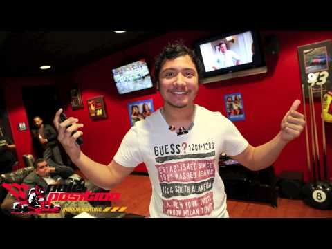 98.5 KLUC Speed Dating at Pole Position Raceway Testimonials pt. 1 | Group Events in Las Vegas