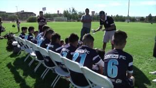 BARCELONA BAY ACADEMY 02 vs EL PASO COSMOS FC 03 BU12 CHAPMAN AUTO GROUP