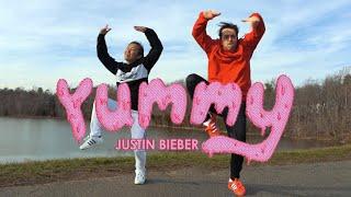 Baixar Justin Bieber Yummy Dance l Chakaboom Fitness choreography