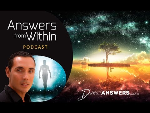 What Is My Life Purpose?   Answers From Within - Podcast