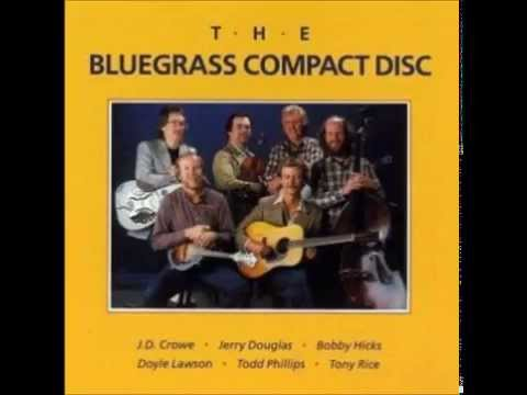 (20) Model Church :: The Bluegrass Album Band