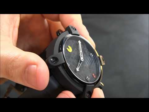 Romain Jerome PAC-MAN Watch Review