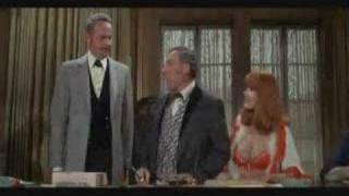 Blazing Saddles - We Must Do Something! Harrumph!