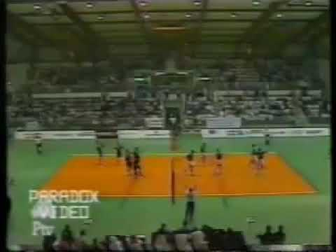 IND VS PAK VOLLEYBALL  ASIAN TIGER PLAYING GHULAM ABBAS SIALKOT CHANGRIAN