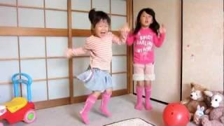 ステキな日曜日~Gyu Gyu グッディ!~凸凹姉妹、踊ってみた thumbnail