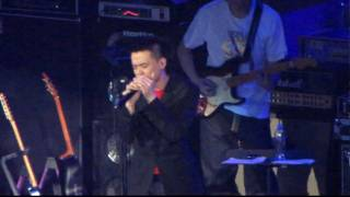 """情人"" 黃家強 X 黃貫中 X 黃耀明 THIS IS ROCK & ROLL LIVE IN HK 2009"