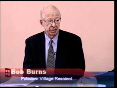 Dave Fenton Potsdam Village Administrator.mov