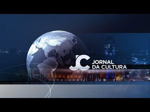 Jornal da Cultura | 09/04/2018
