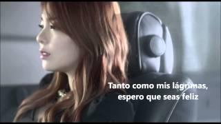 Video [SUB ESPAÑOL] Ailee - Goodbye My Love download MP3, 3GP, MP4, WEBM, AVI, FLV Juni 2018