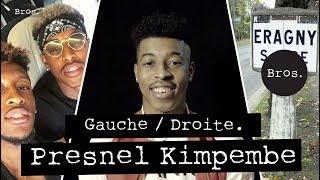 PRESNEL KIMPEMBE - Gauche/Droite - Kingsley Coman ou Eragny ?