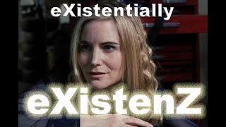 'eXistenZ'—an in-depth look at David Cronenberg's 1999 Cyberpunk classic