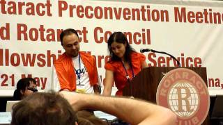Interota Presentation @ NOLA Pre-Convention