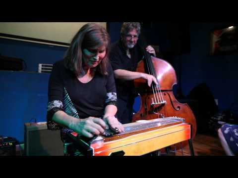 Susan Alcorn 7.22.15 at Normal's 5 songs
