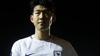 What South Korea mandatory military service means for Son's future at Tottenham - Oh My Goal