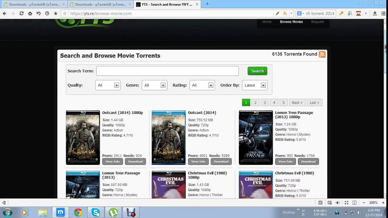 torrents movie downloade tutorial bangla - YouTube