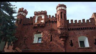 Не ФАКТ 01 Брестская крепость.